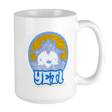 Yeti Large Mug