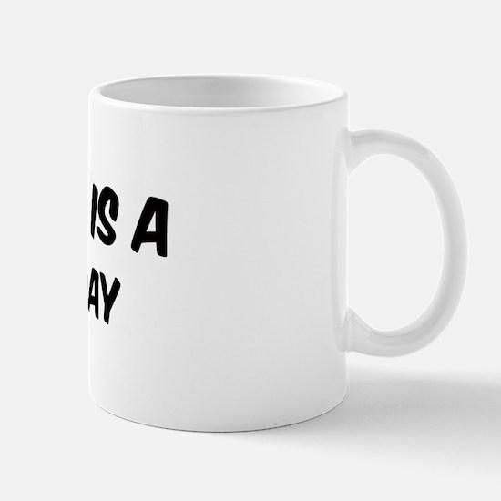 Pinball everyday Mug