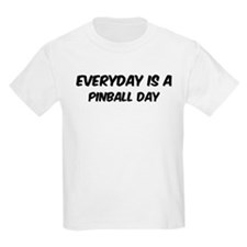 Pinball everyday T-Shirt