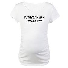 Pinball everyday Shirt