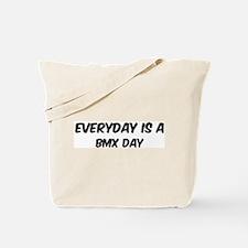 Bmx everyday Tote Bag
