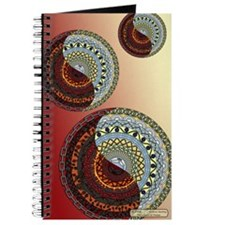 Heaven and Hell Journal