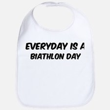 Biathlon everyday Bib