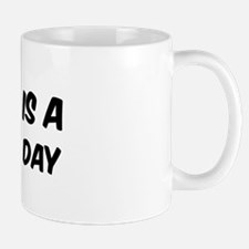 Motocross everyday Mug