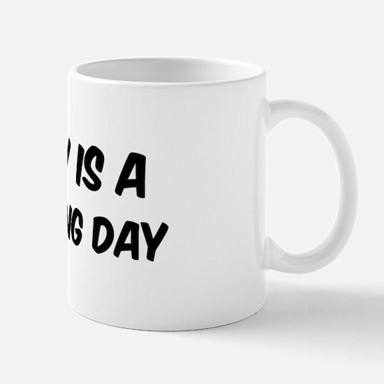 Base Jumping everyday Mug
