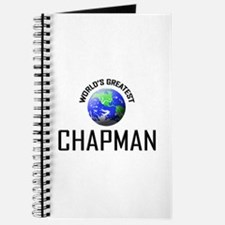 World's Greatest CHAPMAN Journal
