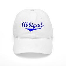 Abbigail Vintage (Blue) Baseball Cap