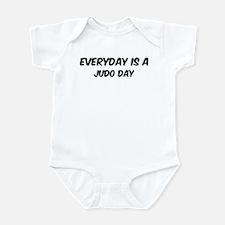 Judo everyday Infant Bodysuit