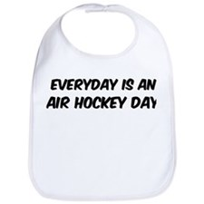 Air Hockey everyday Bib