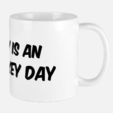 Inline Hockey everyday Mug