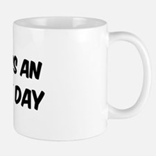 Ice Hockey everyday Mug