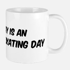Aggressive Skating everyday Mug
