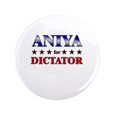 "ANIYA for dictator 3.5"" Button"