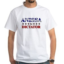 ANISSA for dictator Shirt