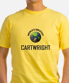 World's Greatest CARTWRIGHT T