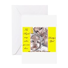 Gifts for Baby/Toddlers Greeting Card