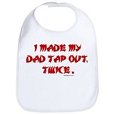 Boxing bib Cotton Bibs
