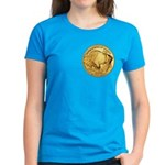 Gold Buffalo Women's Dark T-Shirt
