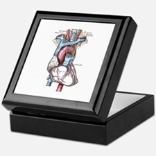 Cardiac Keepsake Box