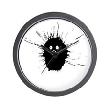 birdinabox Wall Clock