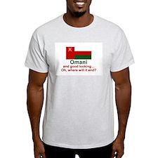 Omani - Good Looking T-Shirt
