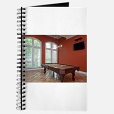 billiards pool Journal