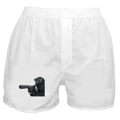 SOCOM Delta (LG) Boxer Shorts