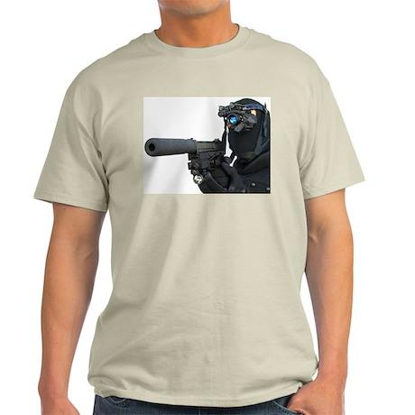 SOCOM Delta (LG) Light T-Shirt