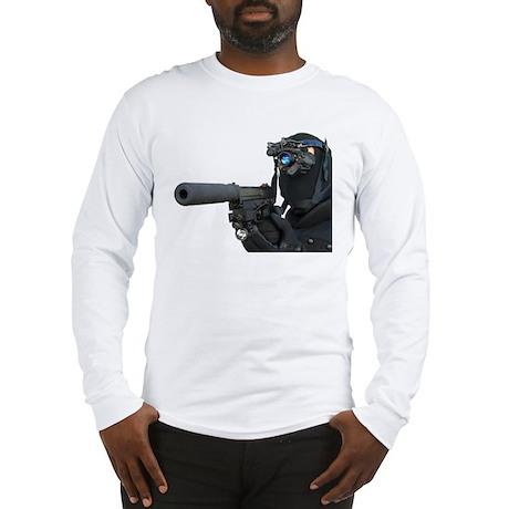 SOCOM Delta (LG) Long Sleeve T-Shirt