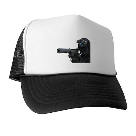 SOCOM Delta (LG) Trucker Hat