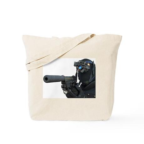 SOCOM Delta (LG) Tote Bag