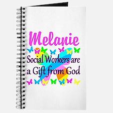 SOCIAL WORKER Journal