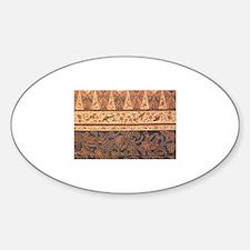 Batik Decal