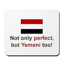 Perfect Yemeni Mousepad