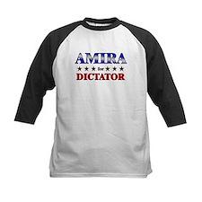 AMIRA for dictator Tee
