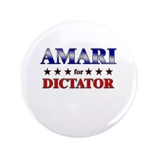 "AMARI for dictator 3.5"" Button"