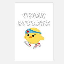 Unique Tofu Postcards (Package of 8)