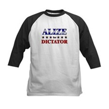 ALIZE for dictator Tee