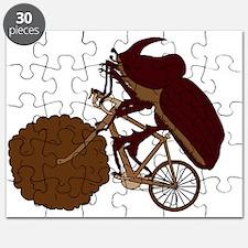 Cute Beetle Puzzle