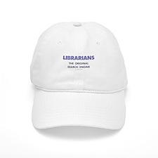 Librarians Baseball Cap