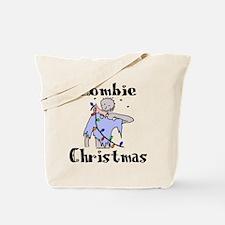 Cute Anti zombie Tote Bag