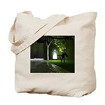 Lady of the Valley Tote Bag