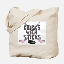 Youth sports Tote Bag