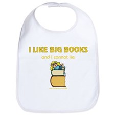 Like Big Books (f) Bib