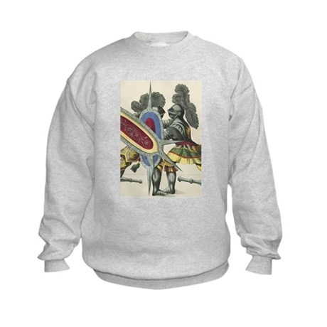 Knights 5 Store Kids Sweatshirt