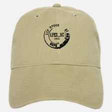 Apex North Carolina 27502 Zip Code Hat