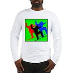 SNOWBORDERS Long Sleeve T-Shirt