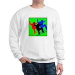 SNOWBORDERS Sweatshirt