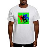 SNOWBORDERS Light T-Shirt