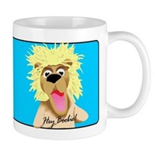 Pookie the Lion Mug I